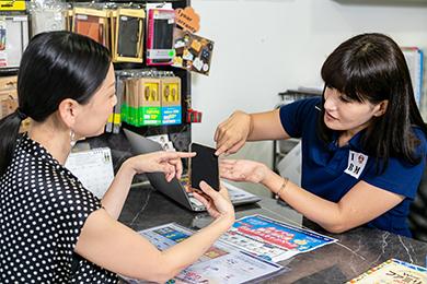 Shop Bangkok